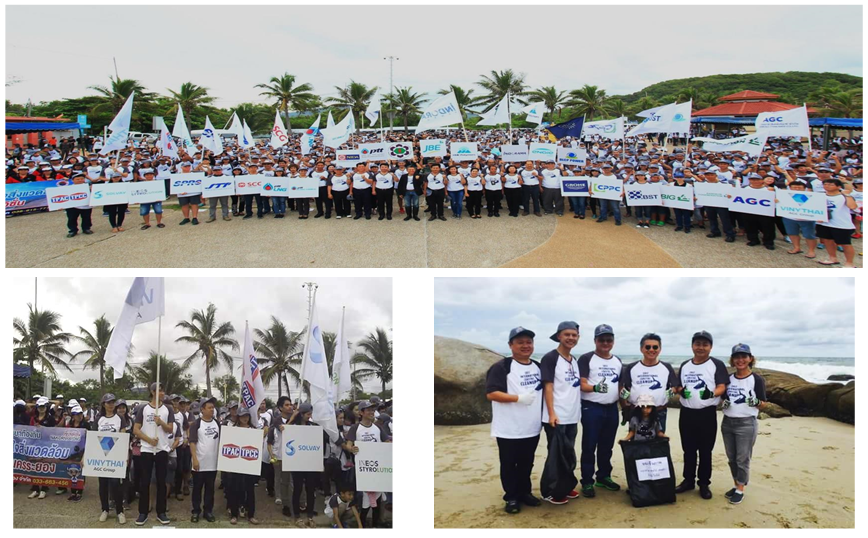 Environment Nov International Coastal Clean-Up 2017